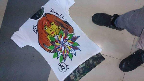 produit local tinkpon kainfri wear