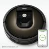Advantage of iRobot Roomba 980 Kuala Nerus