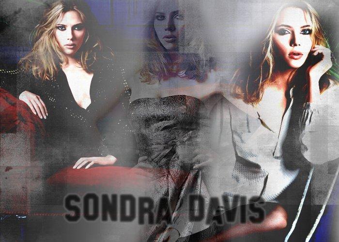 L'histoire extraordinaire de la vie de Sondra Davis