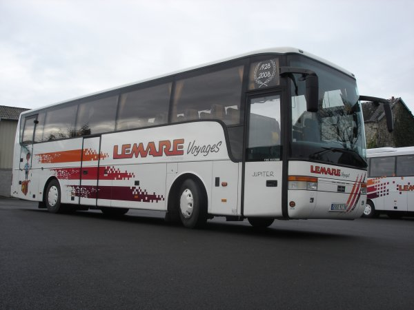 VANHOOL T915 ALICRON TPMR
