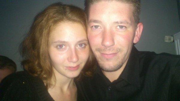 Céline et moi