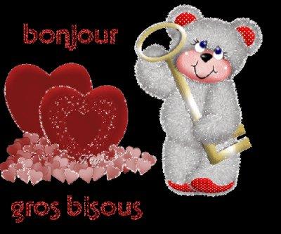 Célèbre bonjour mon ange - ♥♥A jamais A toi Ajamais A jamais A nous♥♥ KP09