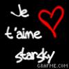 x-starsky