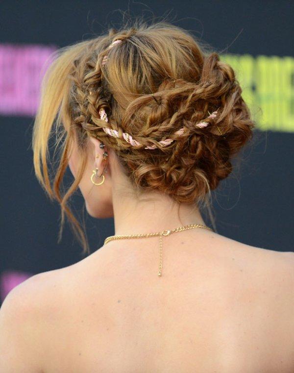 Bella Thorne - 'Spring Breakers'