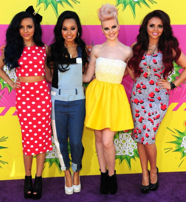 Little Mix_KCD 2013