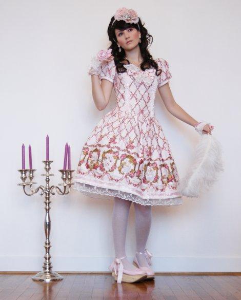 Rococo Lolita