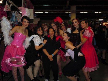 Chibi Japan Expo 2010 + défilé My Oppa <3