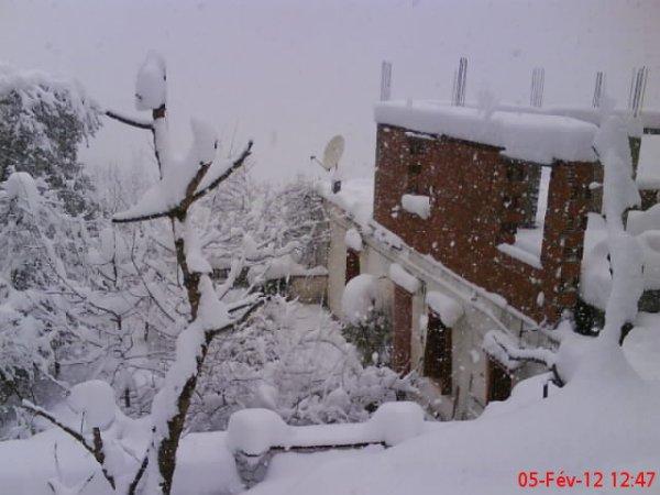 dimanche 05 février 2012 12:47