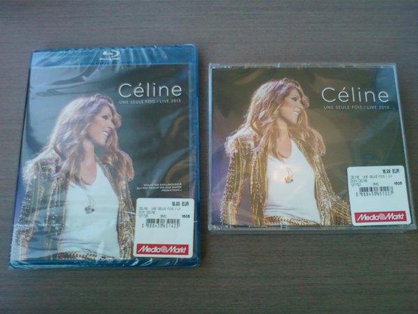 Céline Dion  :)