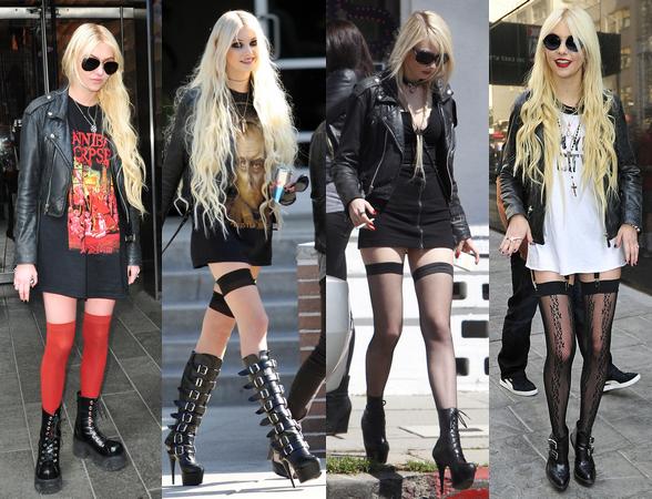 - SONDAGE : Quel est votre tenue préférée de la belle ? :) -