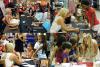 • Caroline Sunshine a célébré le retour de l'école (Back To School) avec Radio Disney et JC Penney!