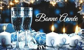 Bonne année 2015 a vous