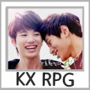 Photo de KX-RPG