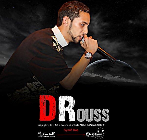 DR.OUSS L'ORIGINAL