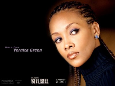 Vernita Green