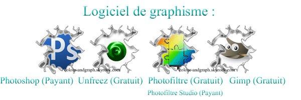 """-  Ton blog de Graphisme """"Colour-andgraph.skyrock.com""""  -"""