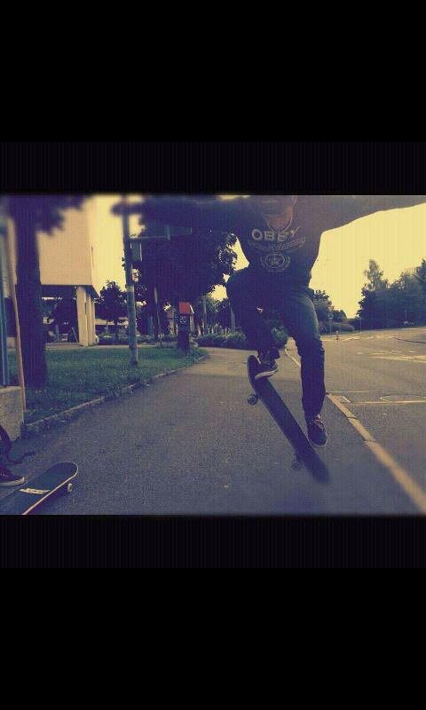 Skate is Liberty *-*