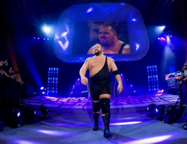 Big Show wwe entrance