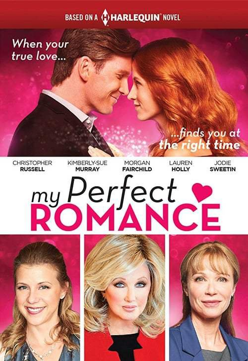 #Full #Free #Streaming #Movie#Online  My perfect romance (2018) Morgan Fairchild Jodie Sweetin Lauren Holly Free Watch