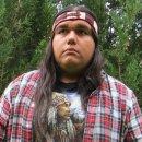 Photo de mapuches