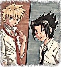 X_Naruto-X-Sasuke_X