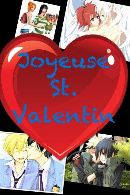 St Valentin  14