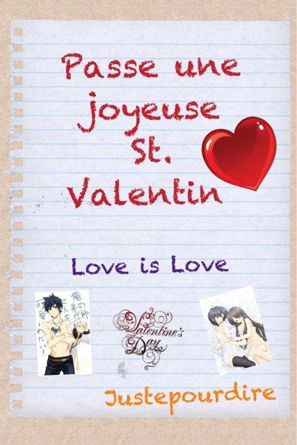 St Valentin 9