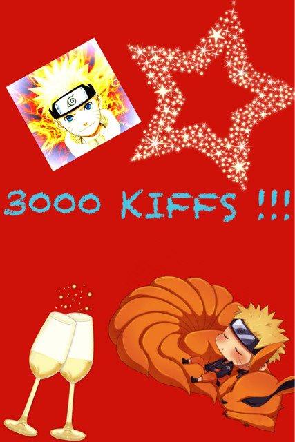3000 kiffs