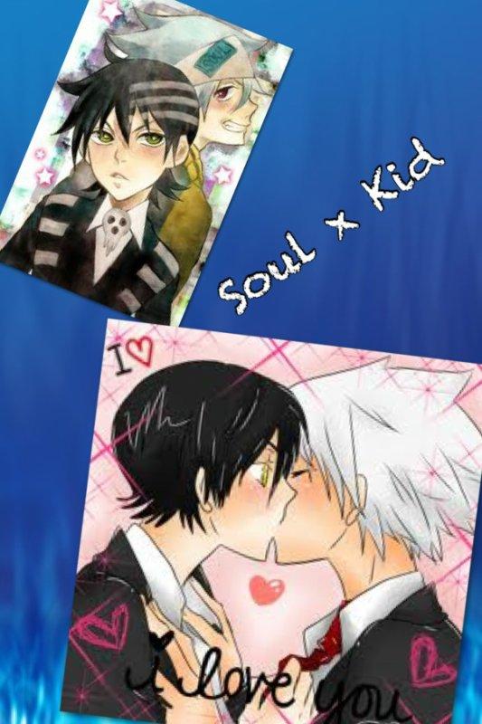 soul x Kid