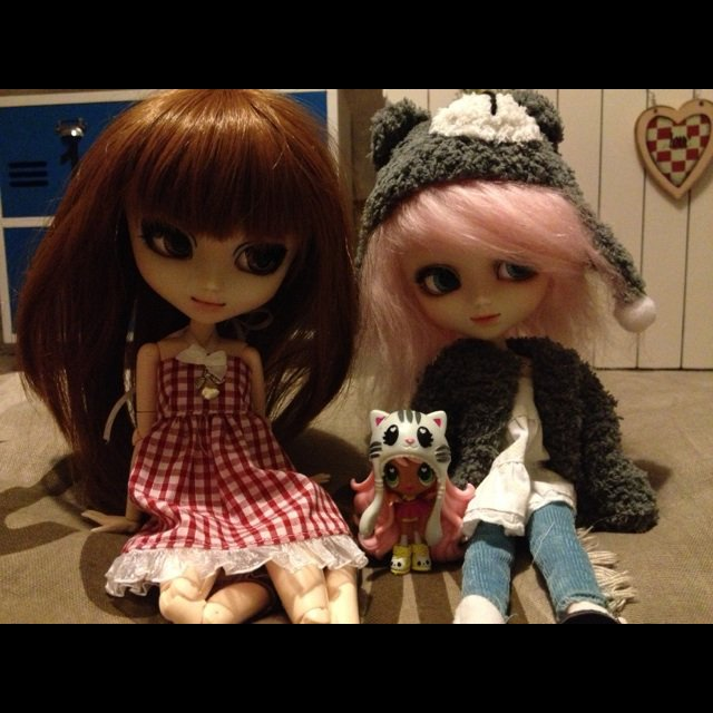 The Life Of Pullip ♥