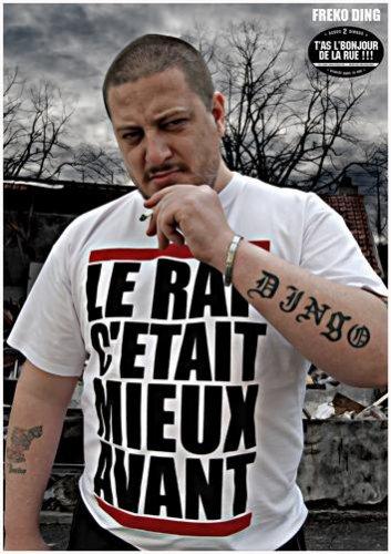 Rap-Inde  By Facy Est