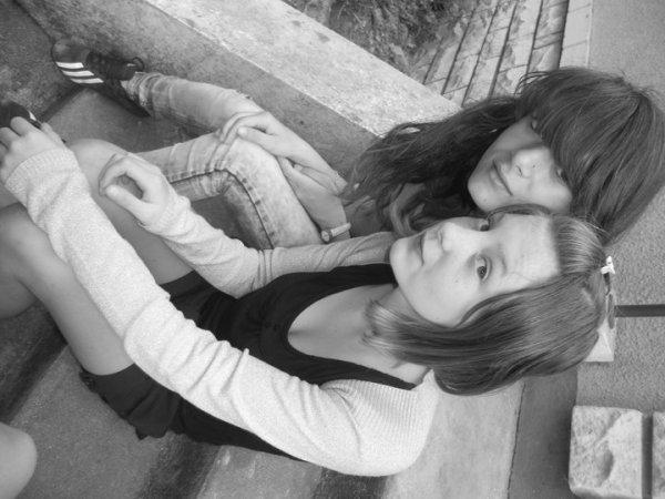 Rachouu Et Moi ♥