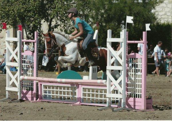L'equitation, bien plus qu'une passion..