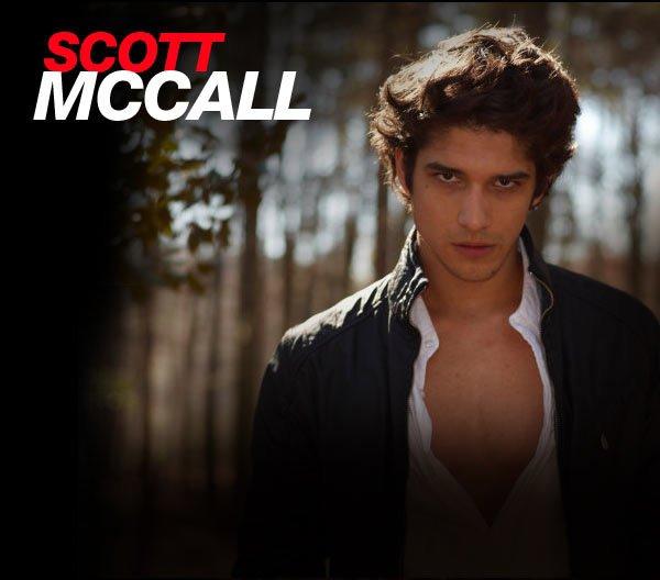 °~ Scott McCall ~°