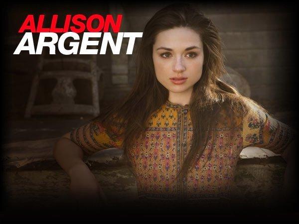 °~ Allison Argent ~°
