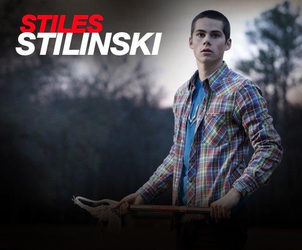 °~ Stiles Stilinski ~°