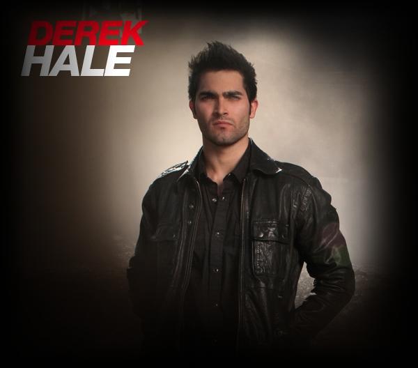 °~ Derek Hale ~°