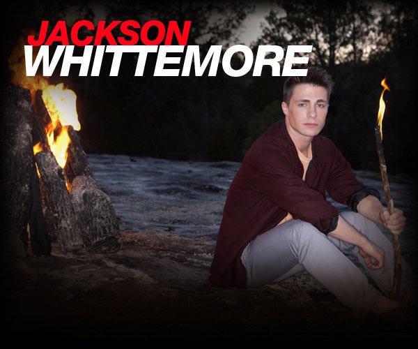 °~ Jackson Whittemore ~°