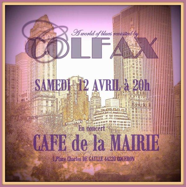 Colfax Blues