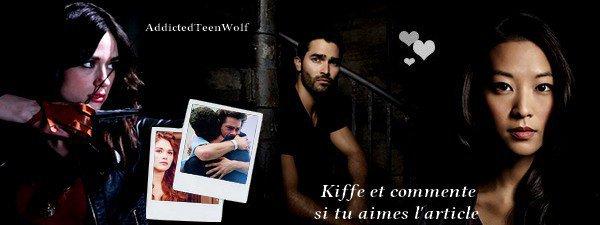 Teen Wolf ♥  Création : Commende-Gallerie Bannière : x-fantastic-street