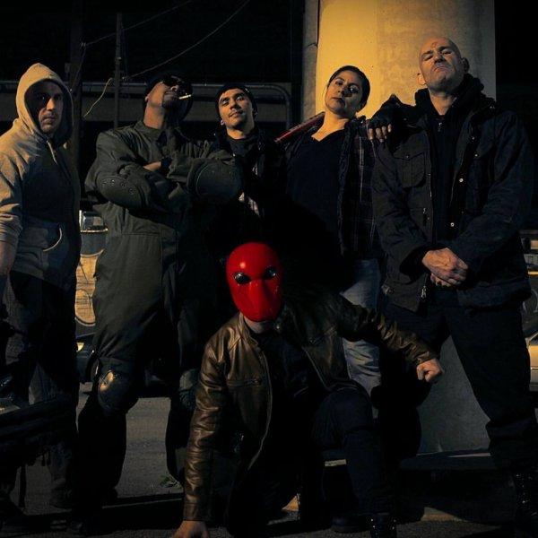 "De l'ensemble de ""Red Hood: Return of Jason Todd"""
