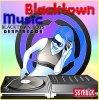 Blacktown-Music
