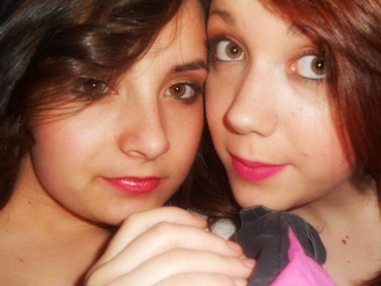 ~Les ami(e)s sont la principales source de notre bonheur.♥