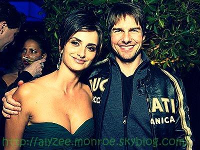 Tom Cruise ♥