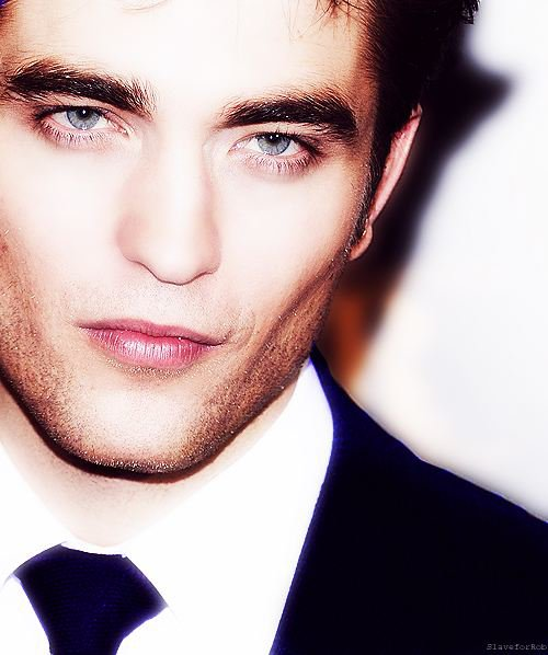 Robert Pattinson ♥