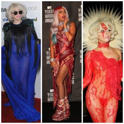 Lady Gaga plus que des FLOP !