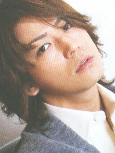 Lovely Kazuya