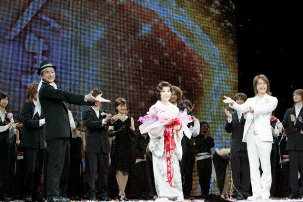 Hommage à Mori Mitsuko