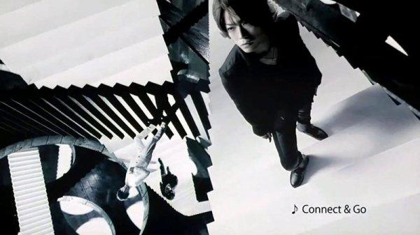 Le nouveau CM de Solio avec un nouveau titre de Kat-tun. Connect and Go !
