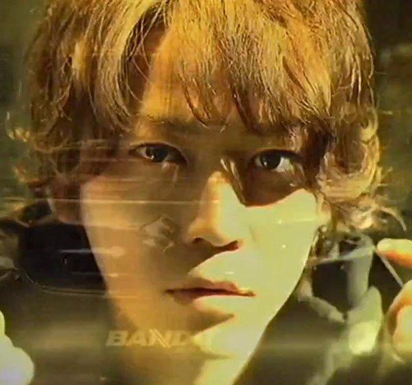 Surprise ! Nouveau CM des KAT-TUN ! I'm bandit !